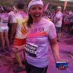 The Color Run, Brighton