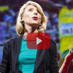 Motivational Monday: Amy Cuddy – Your body language shapes who you are