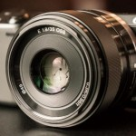Photography School Series, Lesson 6: The SEL35F18