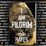 #2014BloggerChallenge: A Book Review, I Am Pilgrim
