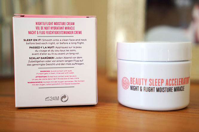 Soap & Glory – Beauty Sleep Accelerator