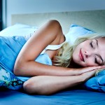 "How To Fall Asleep Quickly – You Need ""Spa Time"""