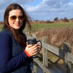 A Walk In The New Forest With Joules