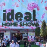 The Ideal Home Show 2014