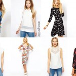 My ASOS Spring Wishlist