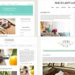 Wordpress Themes for Lifestyle Blogs