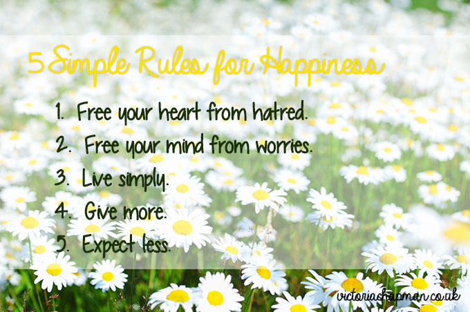 5-simple-rules-for-happiness