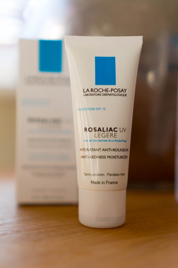 La Roche Posay Review