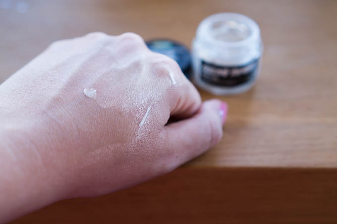 Lush Feeling Younger Review
